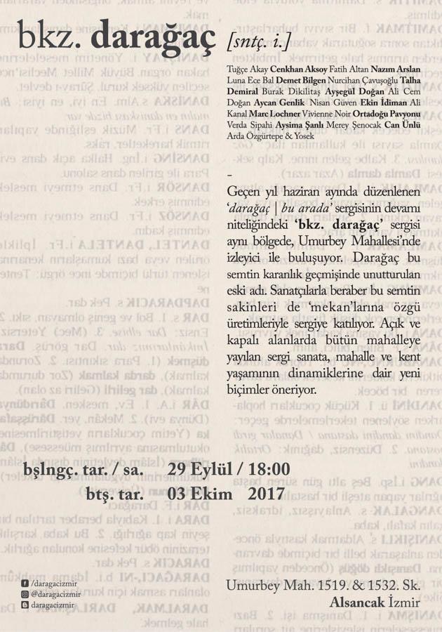 see: darağaç