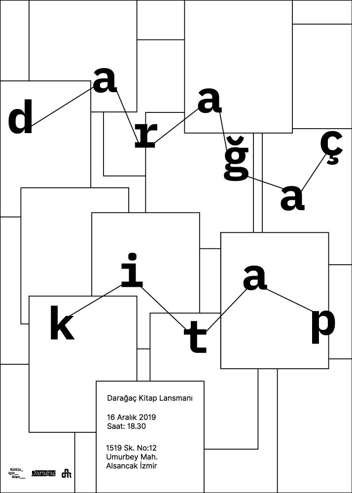 Darağaç Book
