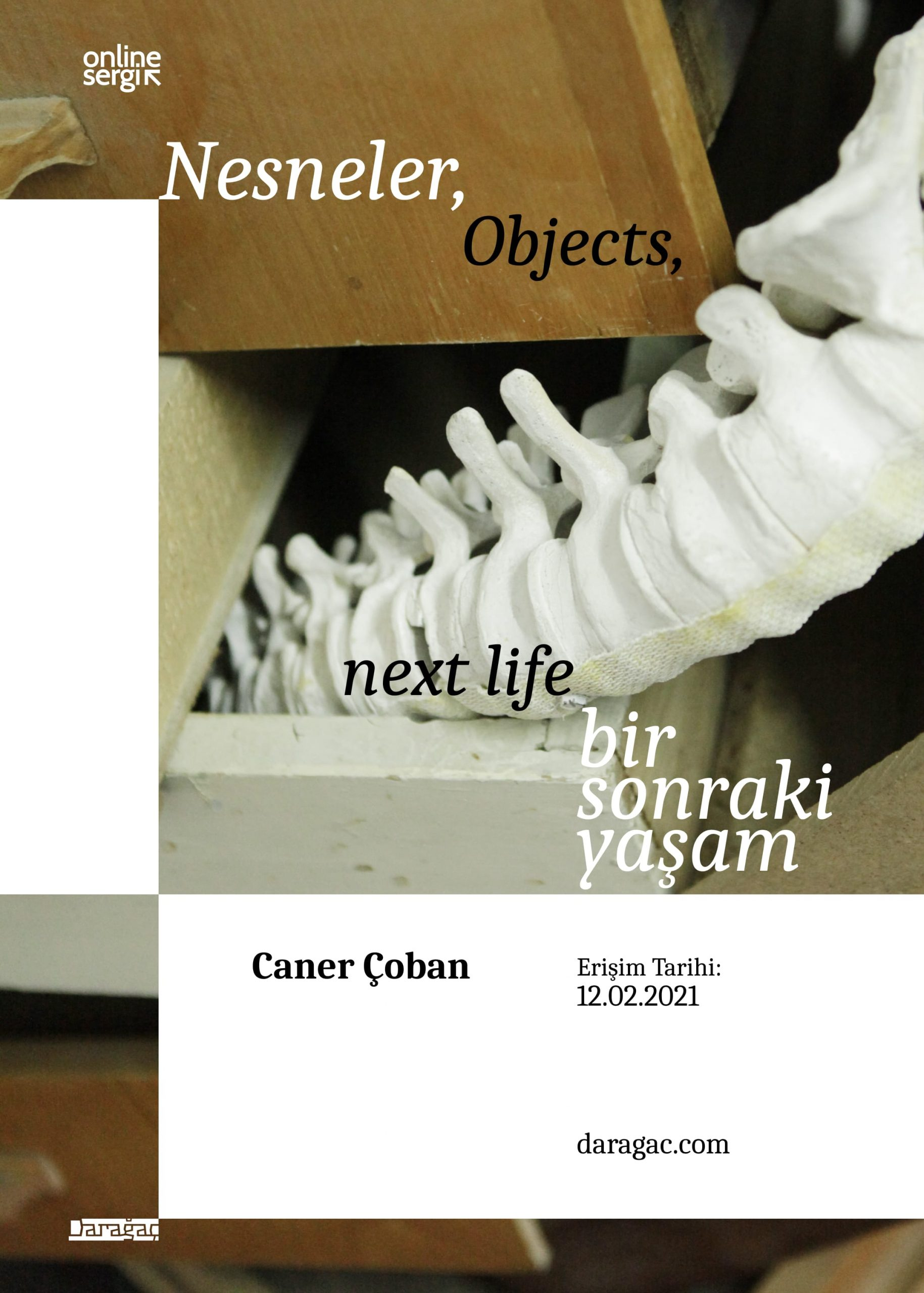 Objects, next life